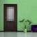 От чего зависит долговечность межкомнатных дверей в СПб?