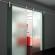 Монтаж стеклянных межкомнатных дверей