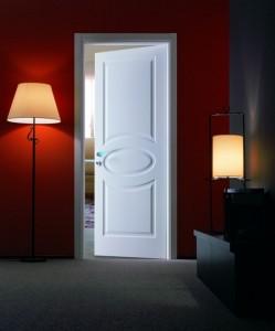 10 1 249x300 Стандартная установка ламинированной двери