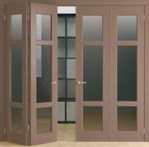 1846436601 6 300x297 Установка дверей типа «гармошка»