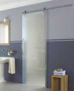 razdvizhni 20 243x300 Выбираем межкомнатные двери для ванной комнаты